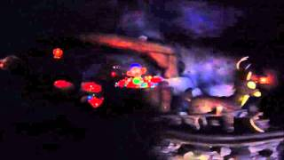Seven Dwarfs Mine Train FULL Ride Through - Casual Runner