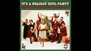 "Sharon Jones & the Dap-Kings ""Just Another Christmas Song"""