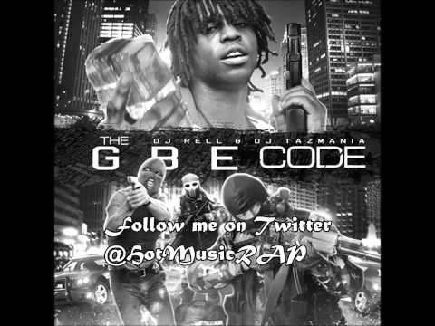 Cheif Keef Ft Ballout - Loud (The GBE Code) with Lyrics