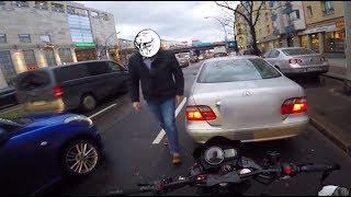 Motorrad Road Rage #7