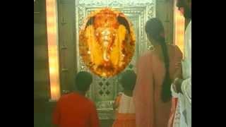 Omkaradalli Nodi Kannada Ganesh Bhajan [Full Video Song] I Shri Maha Ganapathi Darshana