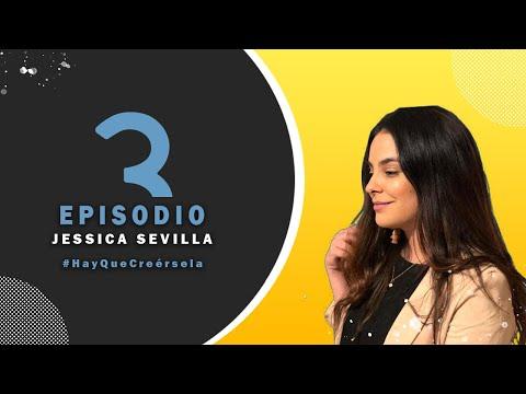 Ep 3 Jessica Sevilla / Organizadora de Bodas