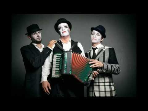 The Tiger Lillies - No Regrets (Edith Piaf Cover)
