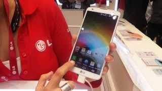 Repeat youtube video LG G Pro 2