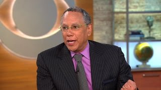 NYT's Dean Baquet on Trump's attack on press, anonymous sources