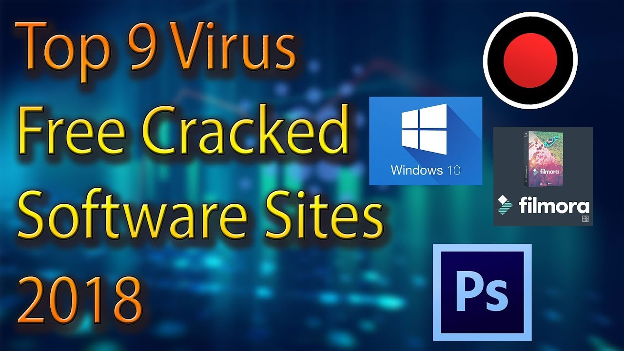 cracked software free download