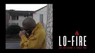 Art.Delirium - Lo-Fire (Prod. Furia Pro)