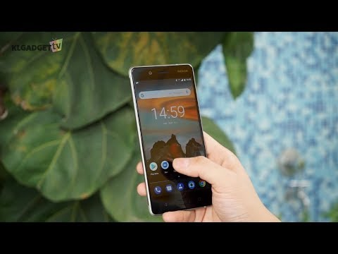 Nokia 8 Review: Great flagship with unrealized potential