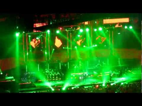 12A: This Christmas Day - Trans-Siberian Orchestra 2011 Tour Orlando FL