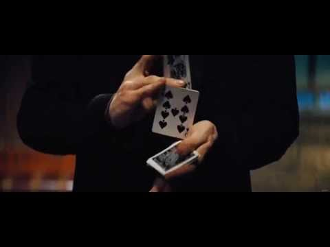 """Magic Trick and Skills 