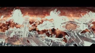 INDEPENDENCE DAY  RESURGENCE   Scanline VFX Shot Breakdowns Reel