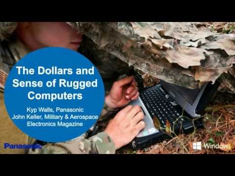 The Dollars and Sense of Rugged Computers