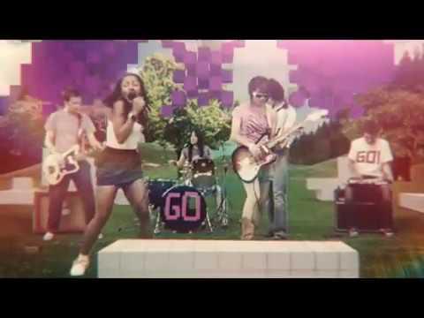 Клип The Go! Team - Milk Crisis