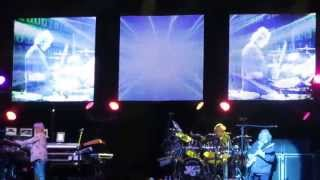 Yes - Five Percent for Nothing LIVE - July 8,2014 - Boston