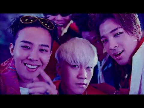 BIG BANG - BAE BAE Teaser