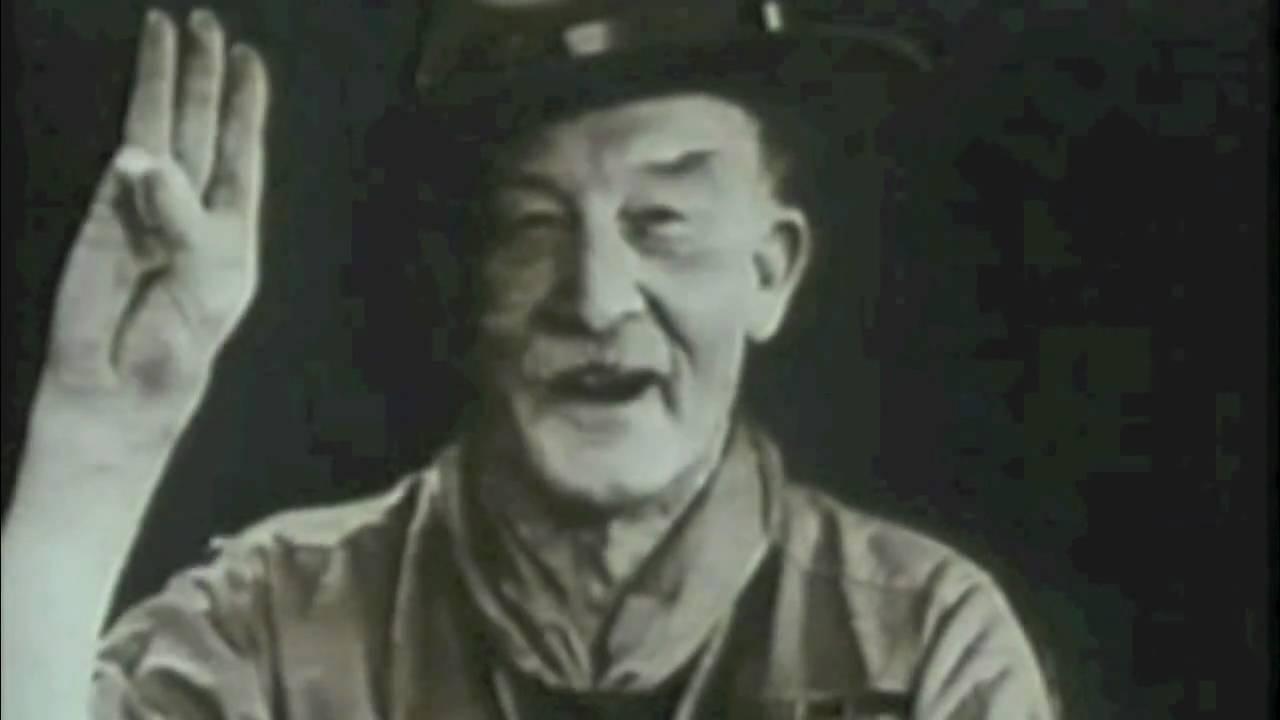 Algo Sobre Baden Powell Juegosscouts