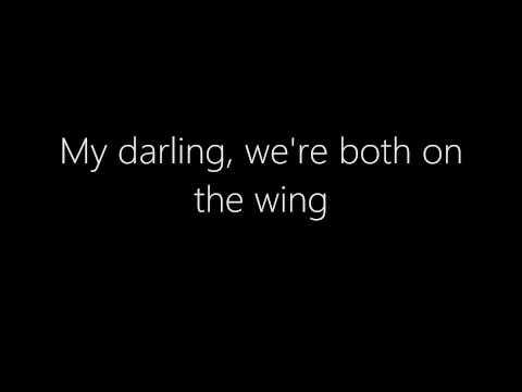 Owl City - On The Wing Lyrics [Full HD]