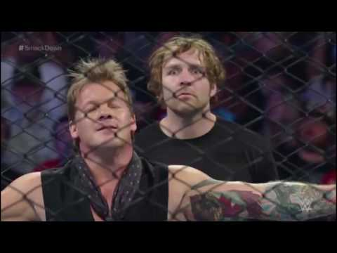 Dean Ambrose Tribute~ One For The Money