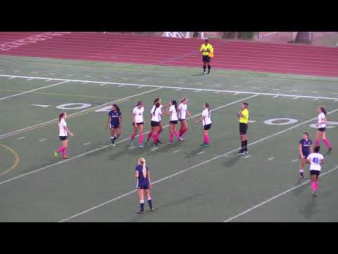 Girls Soccer: 2017 Real So Cal U-18/19 DA vs LA Galaxy U-18/19 DA