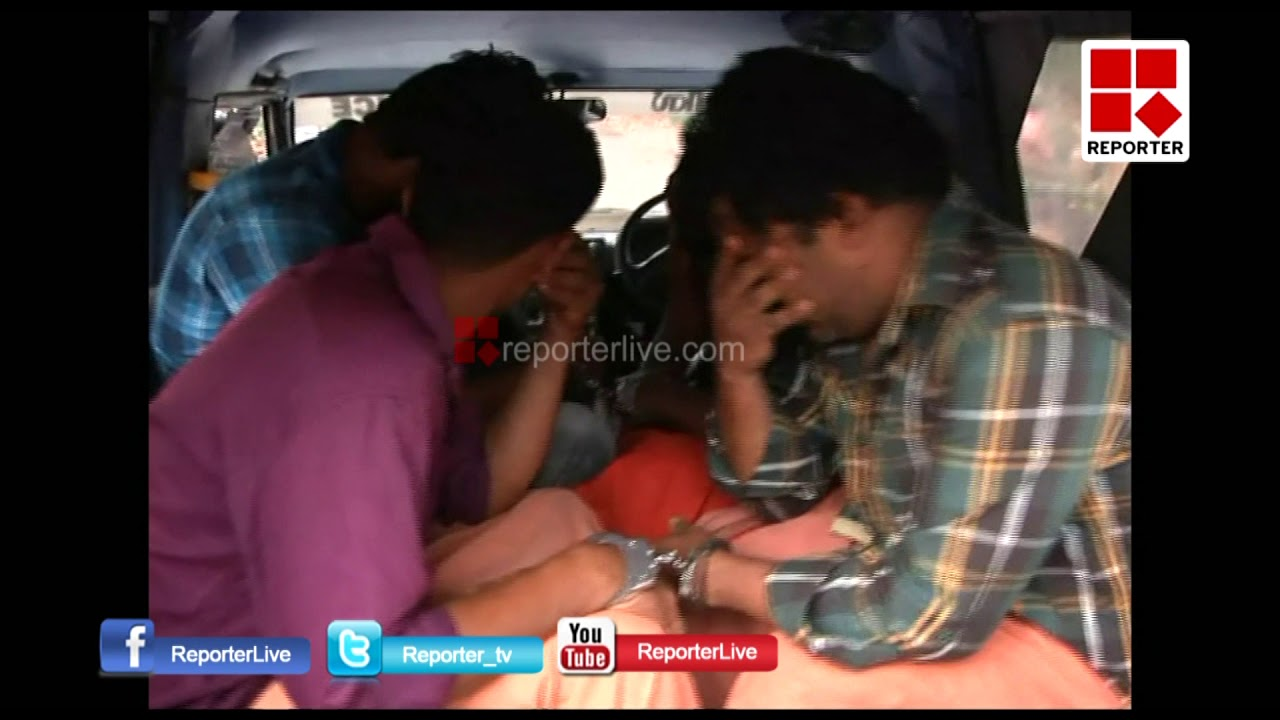 19 YEAR OLD GIRL RAPED BY HER LOVER AND HIS FRIENDS IN KOTTAYAM