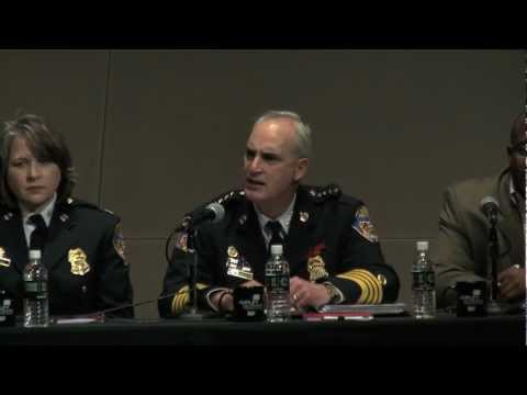 Amplify Baltimore 1: Public Safety