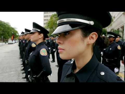 Law Enforcement Motivation 2016 | Superheroes