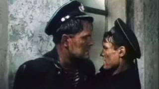 Морская пехота в боях за Сталинград