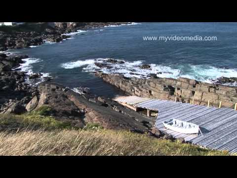Conception Bay to Quidi Vidi, Newfoundland - Canada HD  Travel Channel