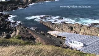 Conception Bay to Quidi Vidi, Newfoundland - Canada HD  Travel Channel