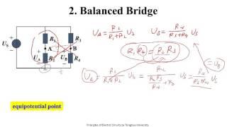 第13讲 平衡电桥bridge