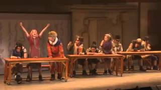 Naruto Stage production - Classroom scene thumbnail