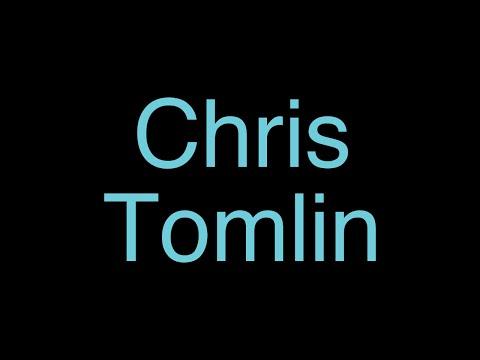 Chris Tomlin - Indescribable (lyrics)
