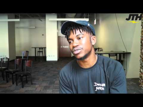 John Givez explains Dream Junkies name