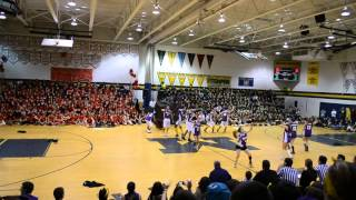 Repeat youtube video Marlboro BOTC 2013 Lip Sync - Senior Squad