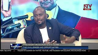 What will Museveni's 6th elective term look like | ON THE SPOT