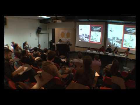 City Debates 2014 : The urban in the rural (Part1)