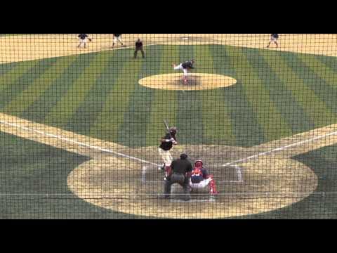 Baseball vs Mesa Saturday - Game One - Metro State
