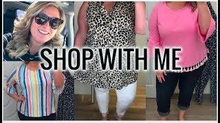 SHOP WITH ME #6: TJMaxx, Ulta, Belk + salon appt.   Taren Denise