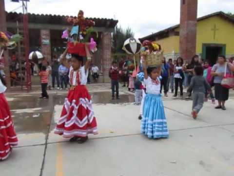 Guadalupe etla  oaxaca / calenda en honor ala virgen del carmen 2016