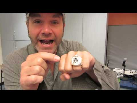John Ondrasik of Five for Fighting wants you to own a piece of Los Angeles History