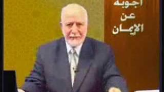 Ahmadiyya - الخلل في عقيدة الفداء  Part2