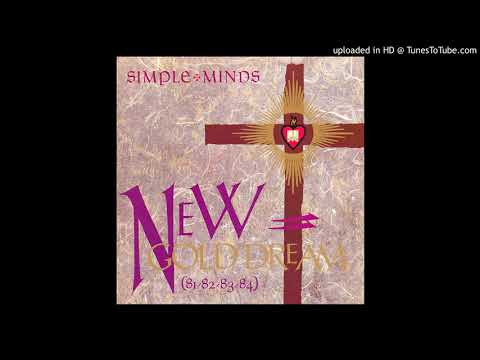 Colours Fly And Catherine Wheel - Simple Minds mp3