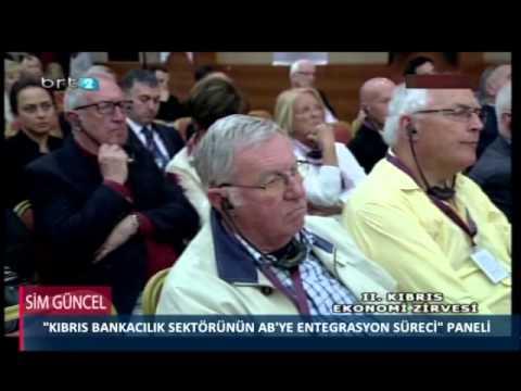 2.Cyprus Economic Summit Full Video Part 1