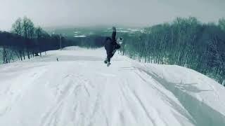 平野歩夢 スノーボードかっこよすぎ♡ずっと見てたい!① 平野歩夢 検索動画 12
