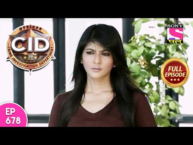 CID - Full Episode 678 - 28th May, 2018 - clipzui com