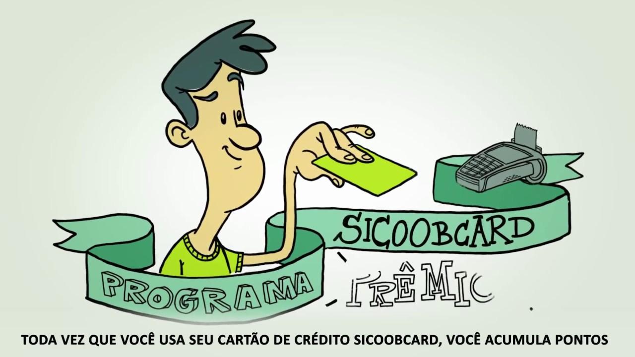 Sicoobcard prêmios #1