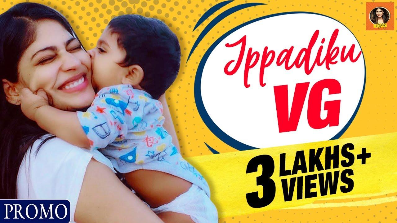 Download Ippadiku VG Official Promo   Episode 1 - Nilan   New Series   Vijayalakshmi Ahathiyan