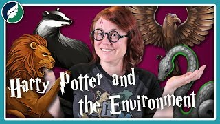 Which Harry Potter House Is The Most Environmentally Friendly?