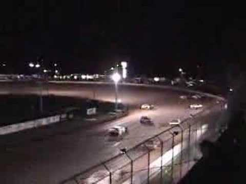 2000 Northern Nationals Modified Feature PART 1 of 2