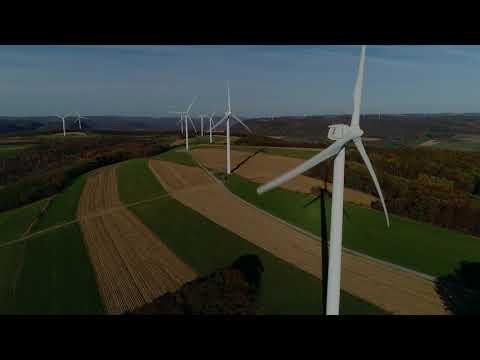 Dutch Hill Wind Farm